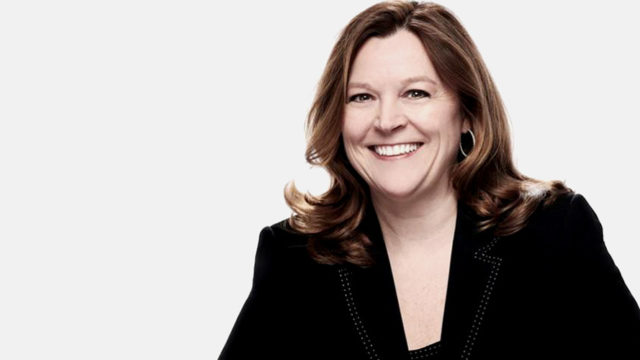 Amid Leadership Changes, Forbes Names Lynn Schlesinger CMO