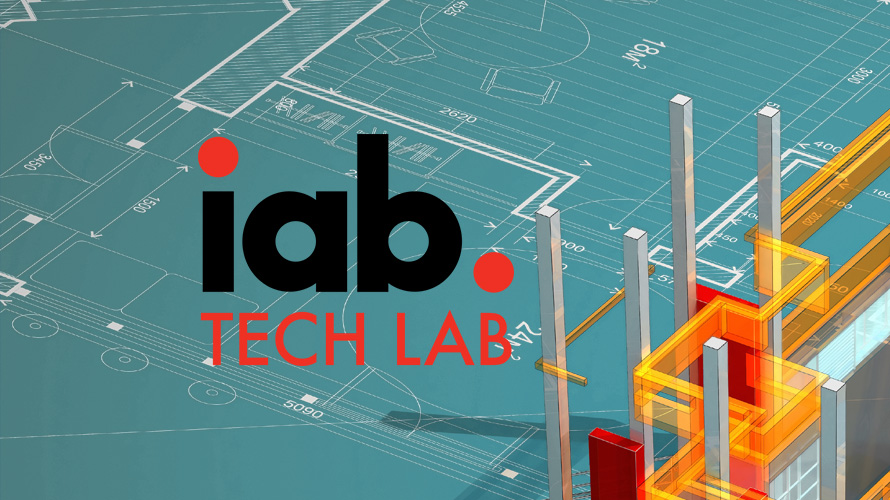 iab tech lab graphic