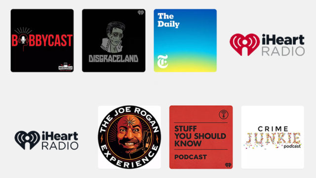 iHeart Media Rolls Out New Ad Marketplace for Podcasts