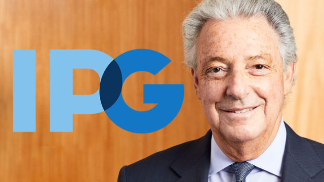 IPG Reports Strong Fourth Quarter and 3.3% Organic Growth for 2019