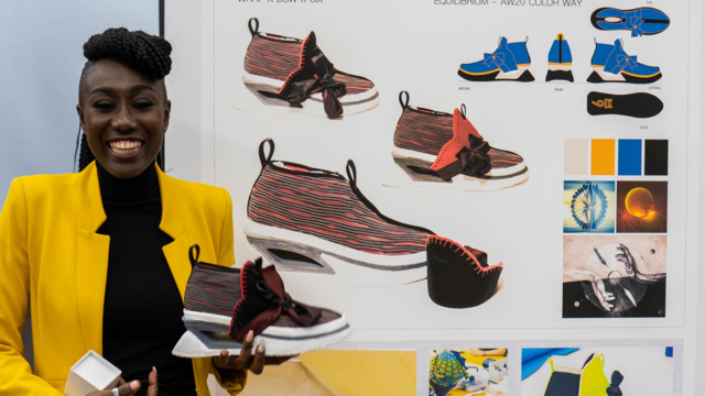 A Longtime Jordan Brand Veteran Is Working With HBCUs to Diversify the Sneaker Industry
