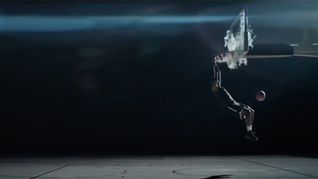 LeBron James and GMC Kick Off the 'Quiet Revolution' With Super Bowl Ad for the New Hummer EV