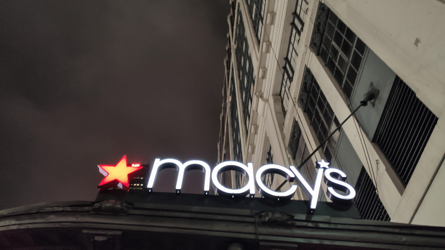Macy's Store Closures Are Necessary but It's Not a Quick Fix