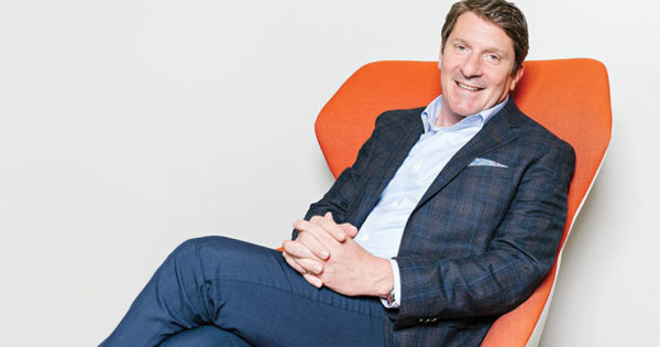 Dentsu Media Products and Services Names Michael Epstein CEO