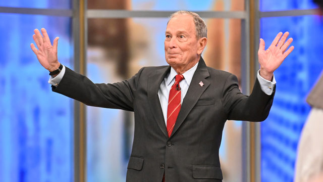 Mike Bloomberg's meme campaign isn't going over well with Instagrammers.