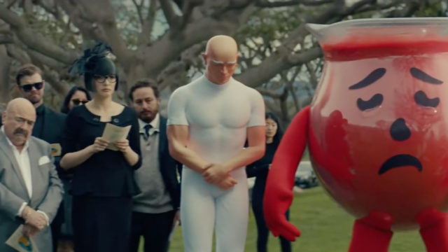Mr. Clean Made a Guest Appearance in 2 Super Bowl Spots This Year