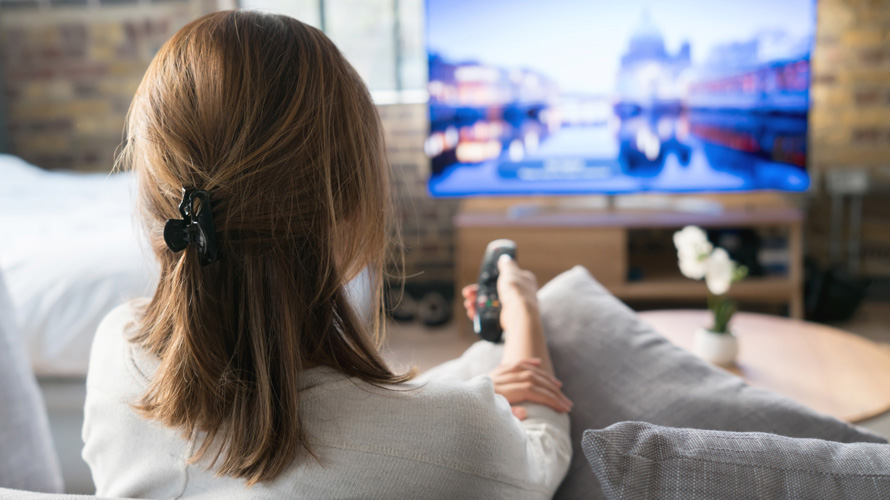 Nearly half of U.S. consumers between 18 and 34 were subscribed to three or more streaming services.
