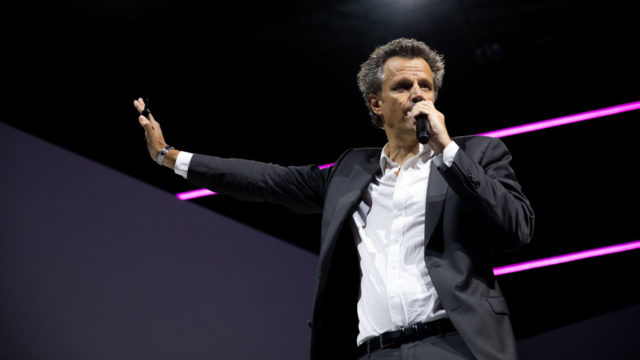 Despite Negative Organic Growth, Some Bright Spots for Publicis Groupe in 2019
