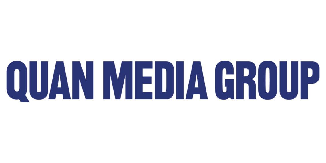 quan media group logo