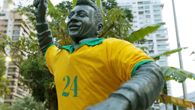 AlmapBBDO Pushes Back Against Homophobia in Brazilian Soccer With Eye-Catching Stunt
