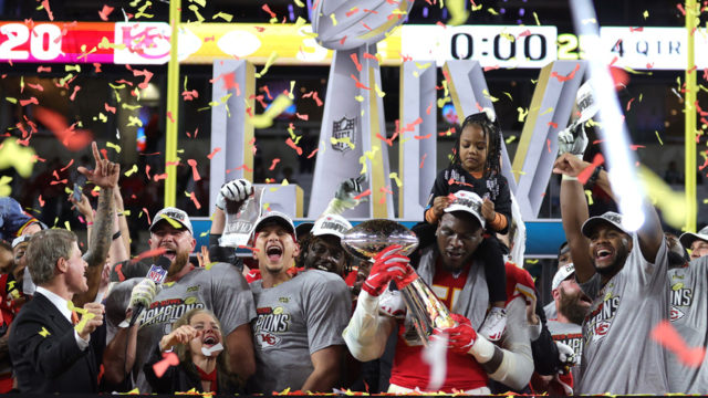 Super Bowl Ratings Up 1% From Last Year, With 102 Million Multiplatform Viewers