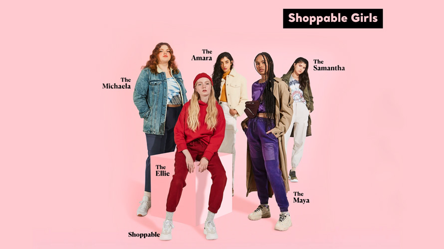 "Covenant House teamed up with longtime partner Taxi Toronto to launch ""Shoppable Girls,"" ahead of Ontario's Human Trafficking Awareness Day (Feb. 22)."