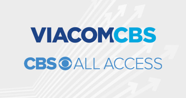 ViacomCBS' Streaming Plans Include Bulking Up CBS All Access
