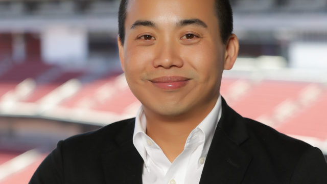 Photo of Alex Chang