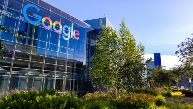 Google Teams Up With U.S. Government on Website Dedicated to the Coronavirus
