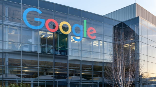 Google Commits Over $800 Million to the Fight Against the Coronavirus