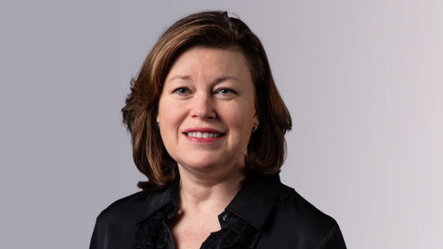 Michelle Harmon-Madsen was most recently president of ShopperX Lab.