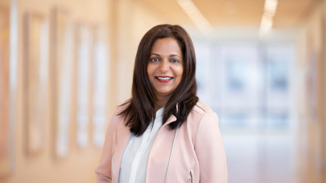 Gap Inc. Promotes Sonia Syngal to CEO and Appoints New Board Members
