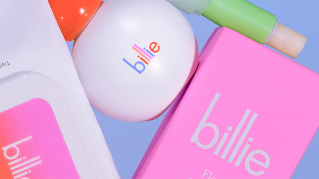 billie products