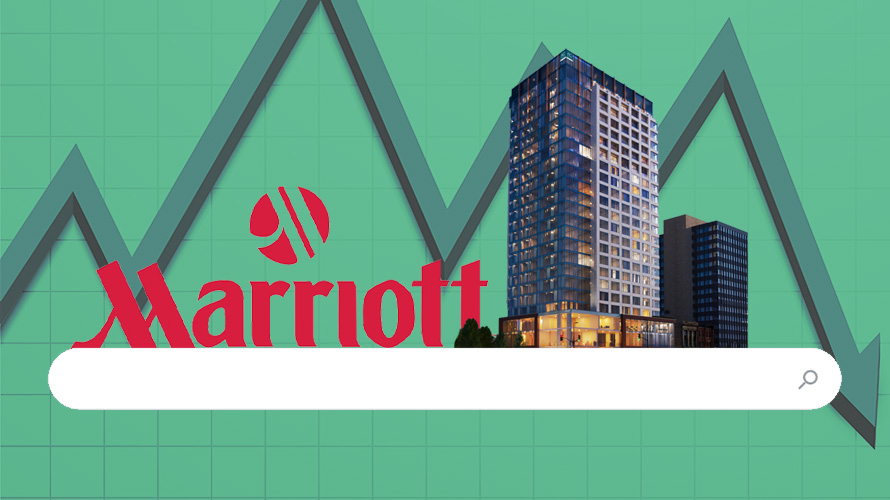 Marriott Begins Furloughing Employees