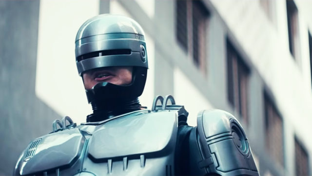 RoboCop, a Ninja Turtle and a Transformer Are All Back in Action to…Sell Insurance?