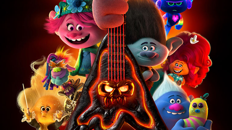 Image result for trolls world tour
