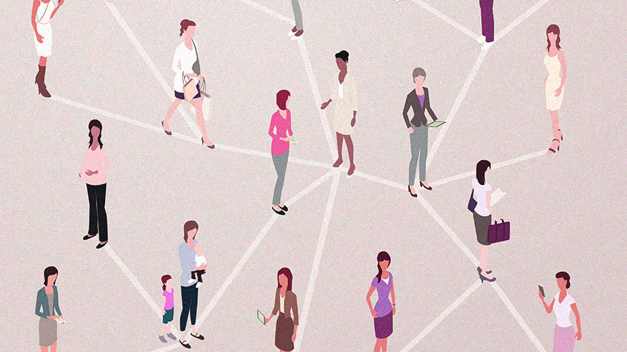 Women weigh in on what they want from marketing, advertising, media and each other.