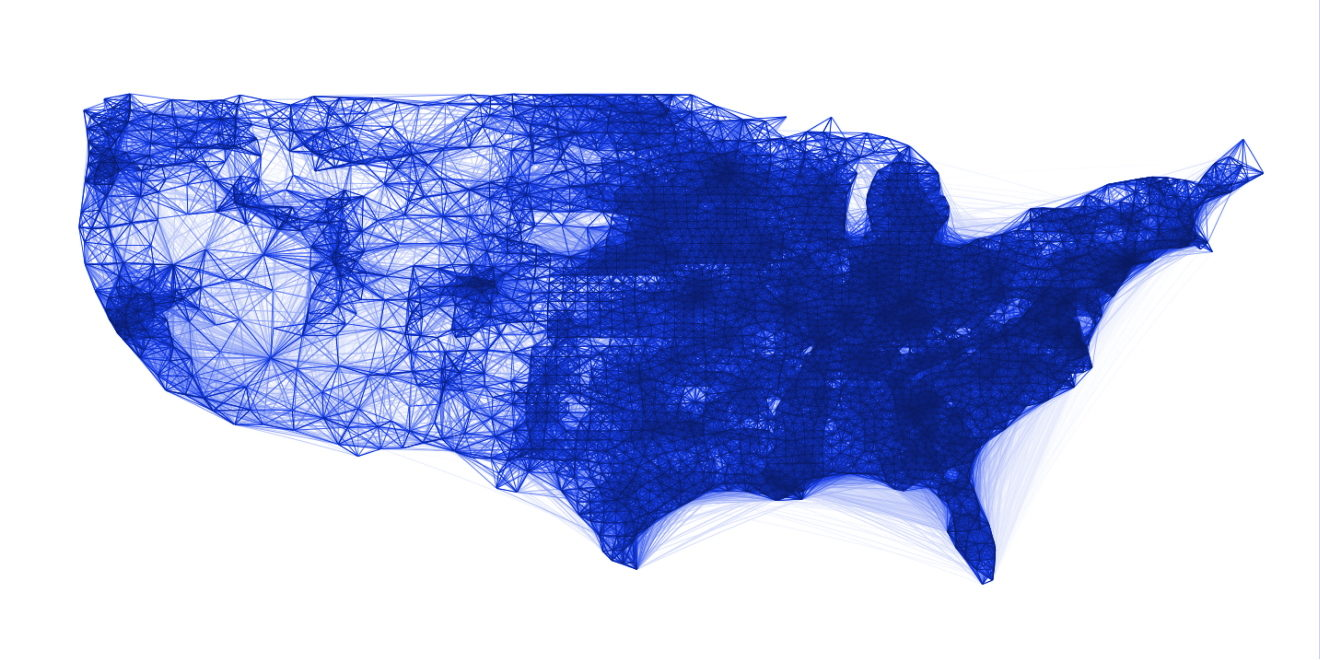 Facebook asks for users' data to generate COVID-19 'heat maps'