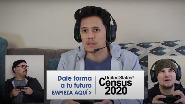 Univision Sets Campaign on Facebook, Instagram, YouTube to Drive Hispanic Census Participation
