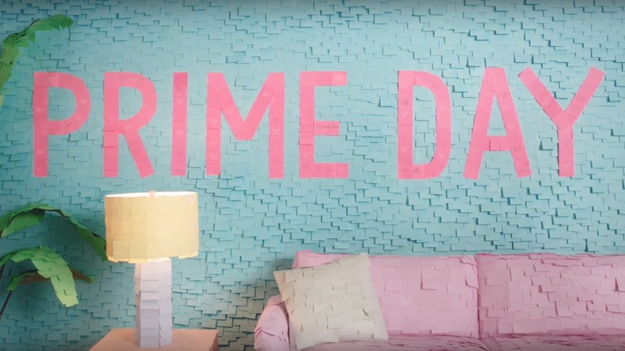 Amazon postponing Prime Day shopping event because of coronavirus, report says