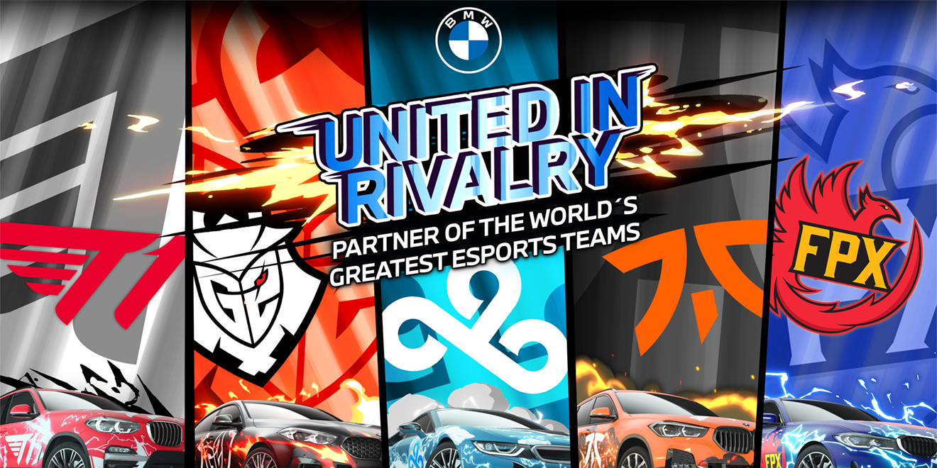 united in rivalry banner