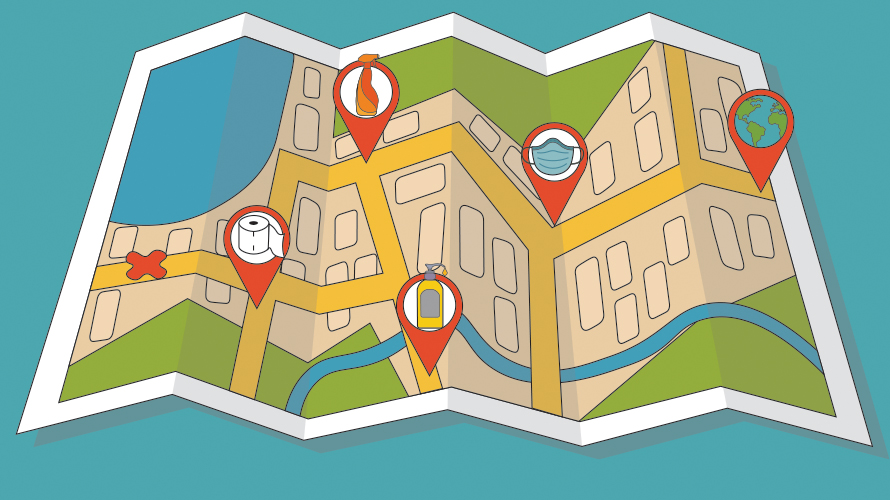 Creating A Brand Roadmap For The New Normal Adweek