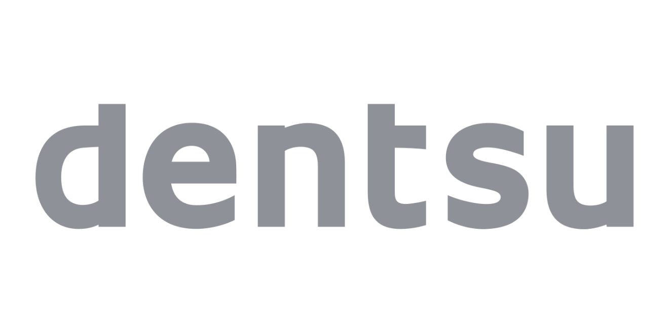 The Dentsu Aegis Network logo