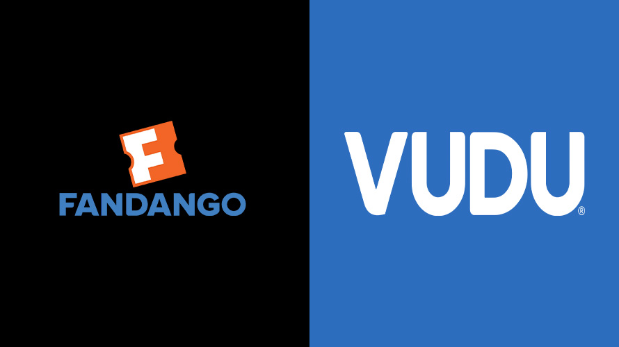 Fandango and Vudu