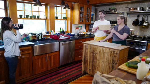 Food, Home Focus Give Discovery a Ratings and Revenue Edge During Pandemic
