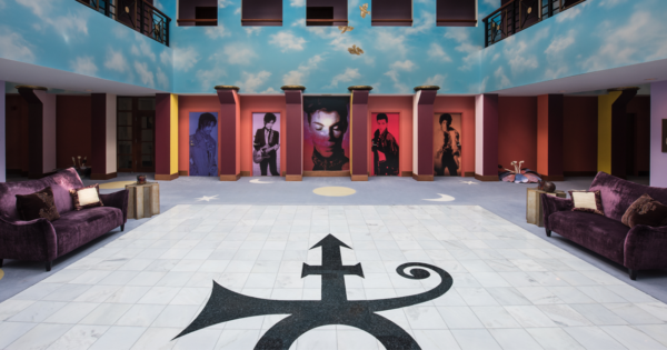 Preston Kelly Begins Purple Reign as AOR for Prince Paisley Park