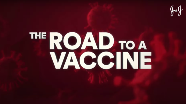 the road to a vaccine