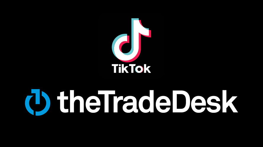 Tiktok And The Trade Desk Look To Take Their Partnership Global