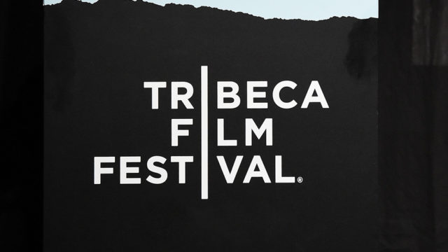 The Tribeca Film Festival logo