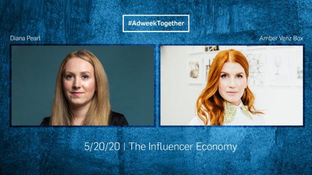 Adweek Together: The Future of the Influencer