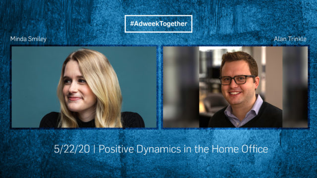 Adweek Together: Making the Best of Work From Home