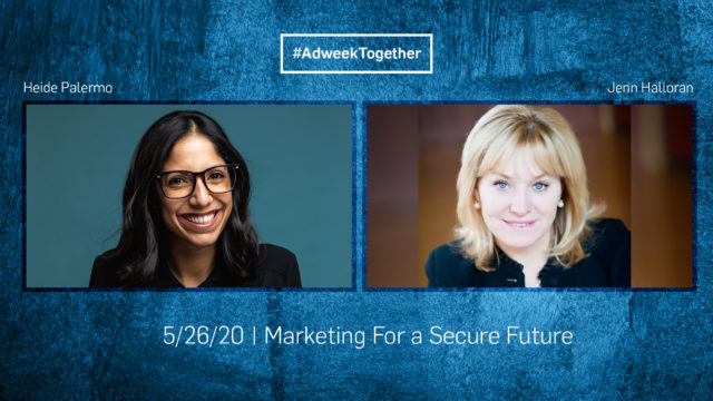 Adweek Together: Marketing for a Secure Future