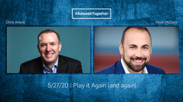 Adweek Together: What the Rise of Connected TV Means for Advertisers