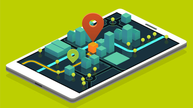 Lesson 3: Location Based Marketing