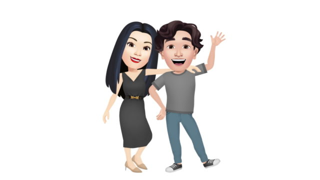 Facebook Brings Avatars to the US