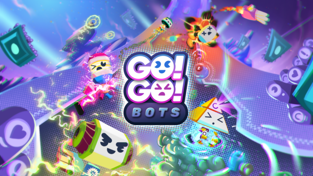 Go Go Bots Debuts Exclusively on Facebook Gaming