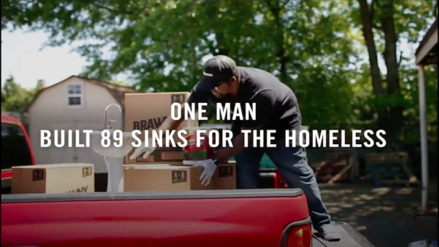Brawny Is Funding the Heroes Going Above and Beyond in Their Communities