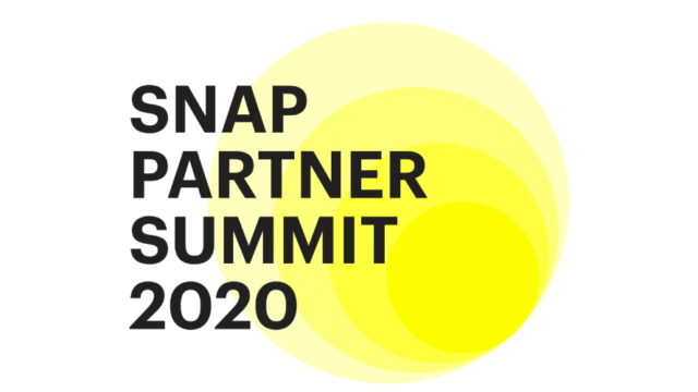 Snap Partner Summit Goes Virtual