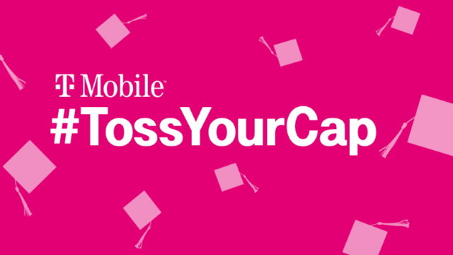 T-Mobile Salutes Class of 2020 With #TossYourCap Challenge on TikTok