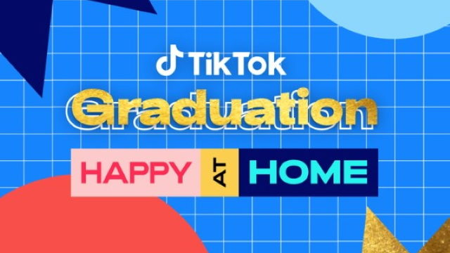 TikTok Wants the Class of 2020 to Attend #TikTokGraduation